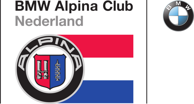 BMW Alpina Club Nederland